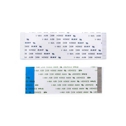 FFC軟排線 1.0*16P*300A(10pcs/包)