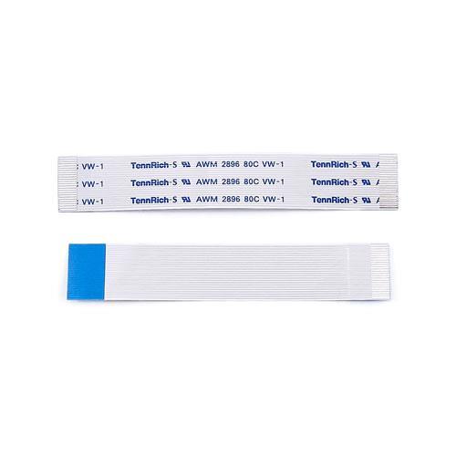 FFC軟排線 0.5*30P*300B(10pcs/包)