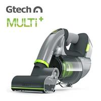 【年終特賣 超值組合價】英國 Gtech 小綠 Multi Plus 無線除蟎手持吸塵器(拆封新品)