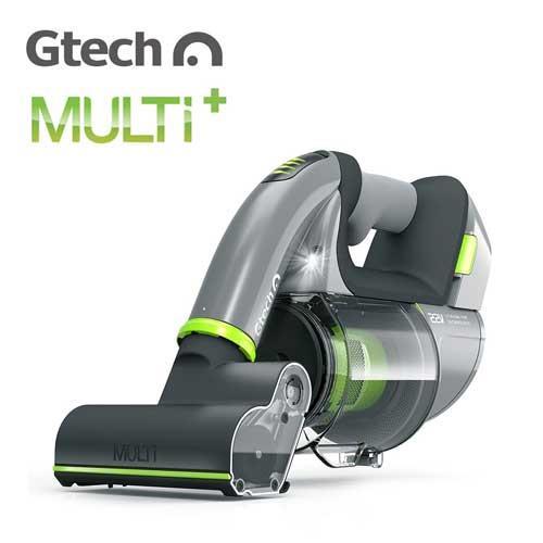 英國 Gtech Multi Plus 小綠無線除蹣吸塵器
