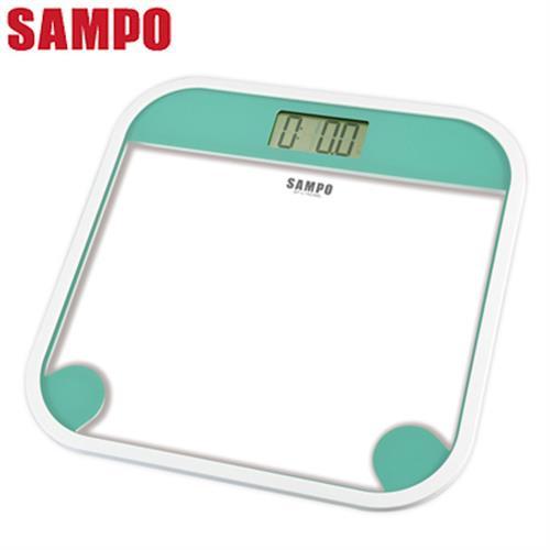SAMPO聲寶電子體重計 BF-L1503ML