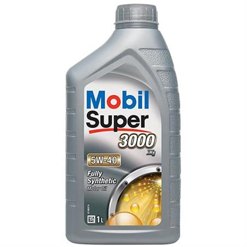 Mobil1 Super 3000 機油 5W-40