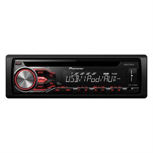 Pioneer 先鋒車用音響組 DEH-X2850UI
