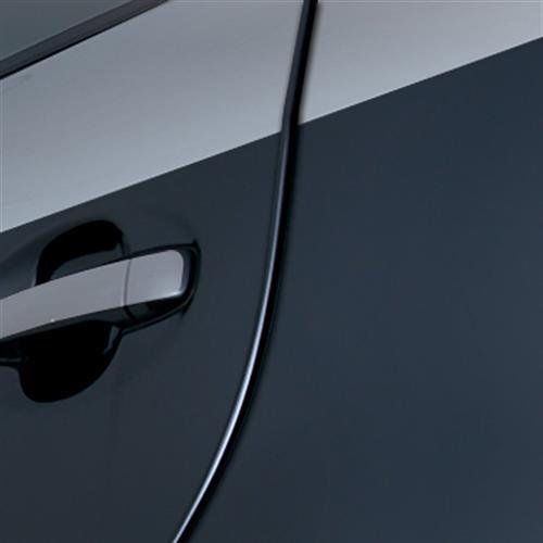日本SEIWA 黏貼式 車門沿裝飾條 防碰傷 防撞條 保護片 K374