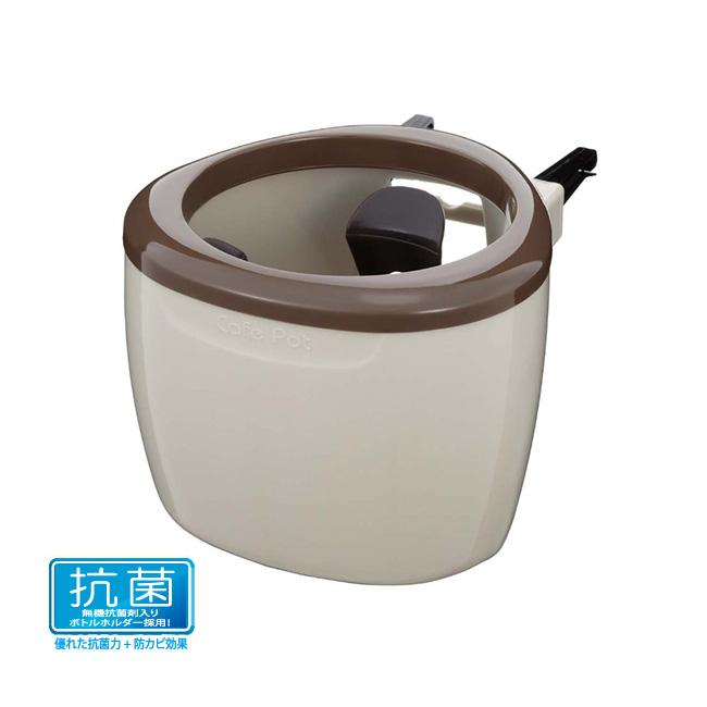 日本NAPOLEX 冷氣出風口夾式飲料架 Fizz-1008