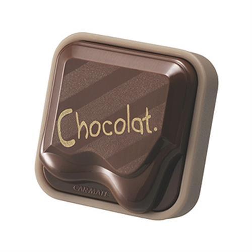 日本CARMATE Sai.ANGEL Chocolat Melt AC 冷氣孔芳香劑 H751