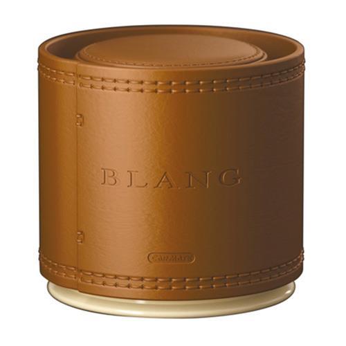 日本CARMATE BLANG 皮革調 芳香消臭劑 G1174