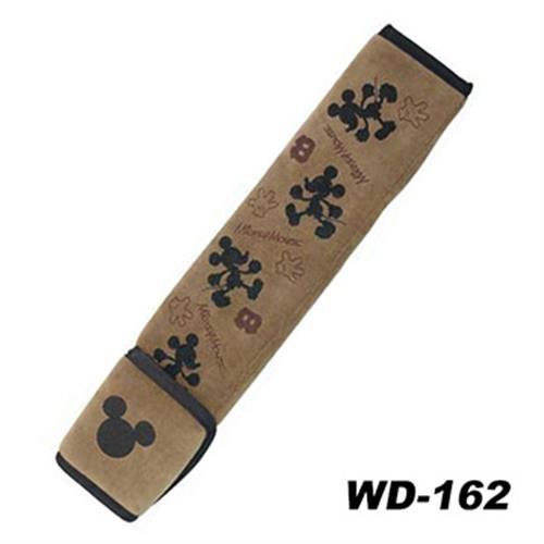 日本NAPOLEX Disney 米奇安全帶護套 WD-162
