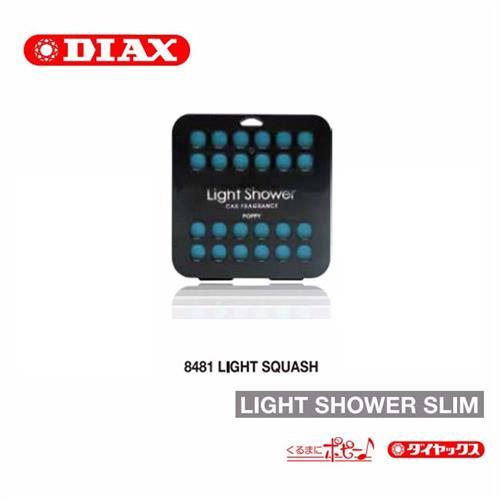 日本DIAX Light Shower 置式芳香劑 清涼性感 8481