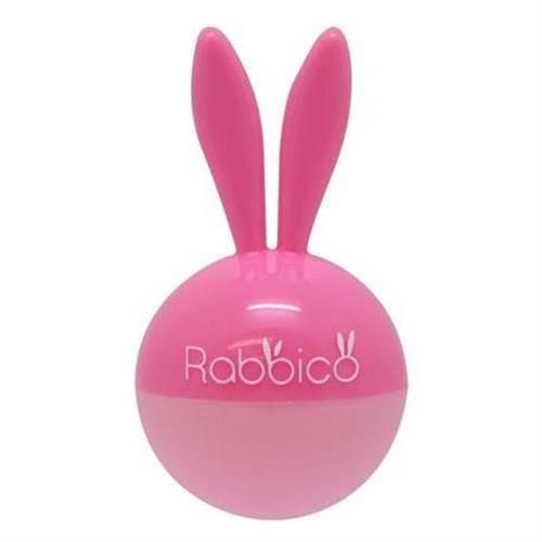 日本DIAX Rabbico AIR 可愛兔耳朵 幸福甜心 汽車冷氣出風口夾式芳香劑(2入)8192