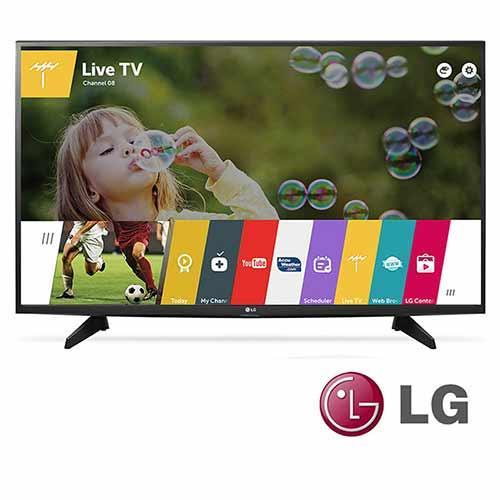 LG樂金 43型webOS Smart TV液晶電視43LH5700