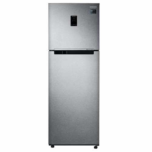 Samsung三星323公升雙循環冷流1級雙門冰箱RT32K5535SL/TW