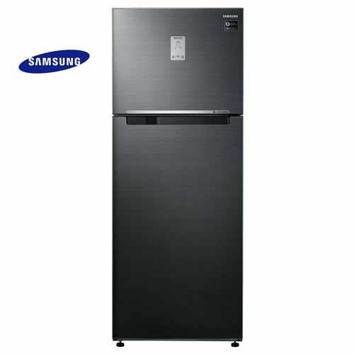 Samsung三星456公升雙循環冷流1級雙門冰箱RT46K6235BS/TW