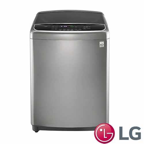 LG 樂金16KG直立式變頻洗衣機 WT-D166VG