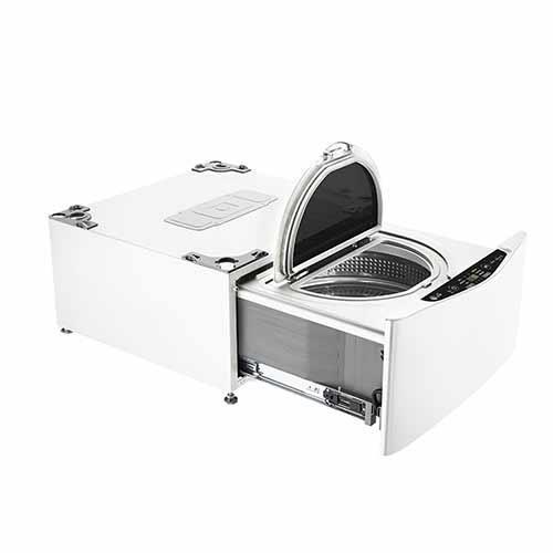 LG 樂金  3.5KG/3.5公斤迷你 Mini洗衣機 WT-D350W(白色)