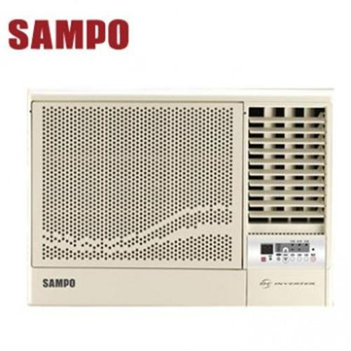 SAMPO聲寶窗型變頻單冷空調 右吹 AW-PA50D