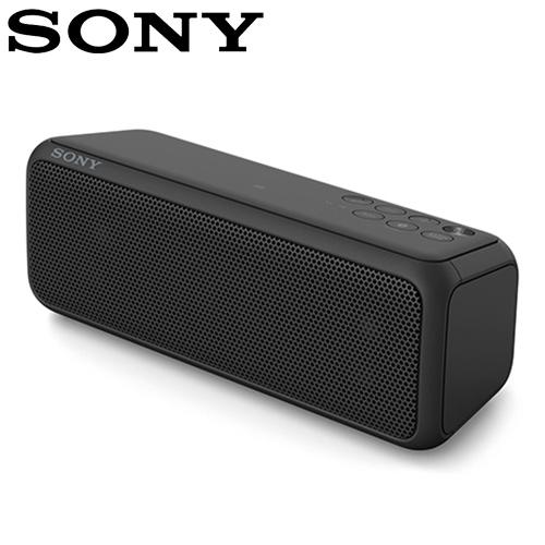 SONY 索尼 SRS-XB3 NFC 無線防水藍牙喇叭 黑