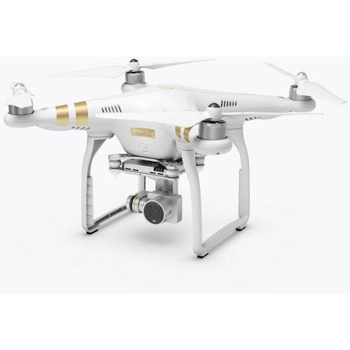 【網購獨享優惠】DJI Phantom 3 Professional 四軸空拍機