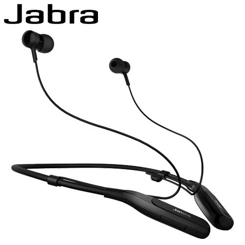 Jabra Halo Fusion 頸後式藍牙耳機 黑