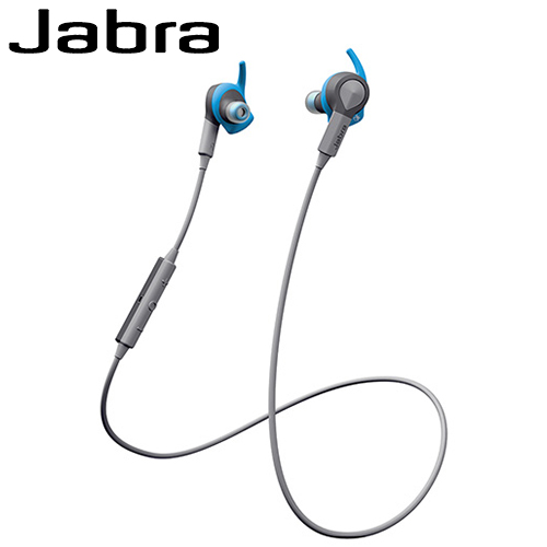 Jabra Sport Coach Wireless 運動藍牙耳麥-藍