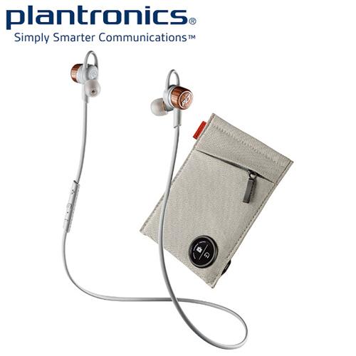 Plantronics 繽特力 BackBeat GO 3 精裝版 藍牙耳機 銅