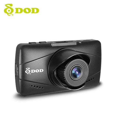 DOD IS220W FULL HD行車記錄器 (附32G記憶卡)