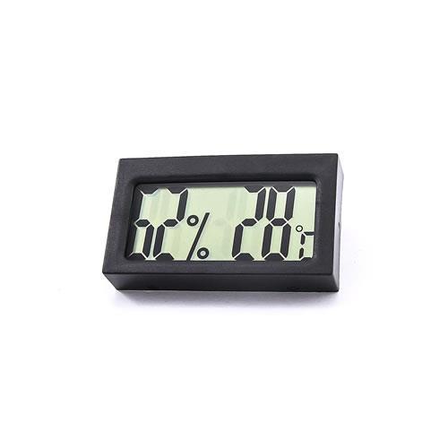 電子式溫濕度計(大)