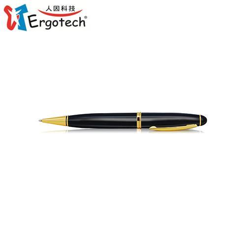 Ergotech人因  秘錄王VR10CK 3合1筆型錄音筆 8G