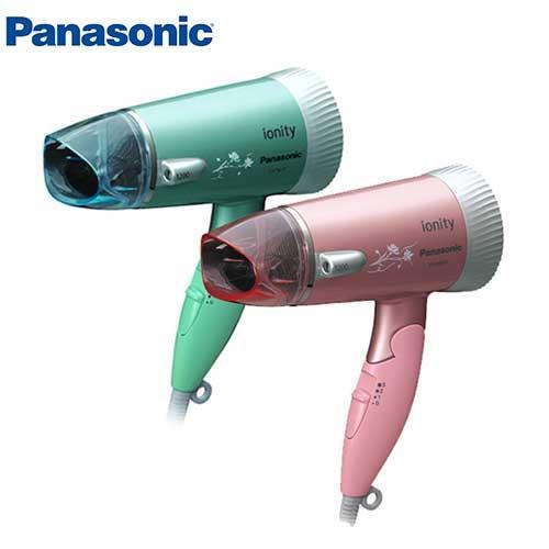 Panasonic國際牌EH-NE41-P雙負離子吹風機(粉)