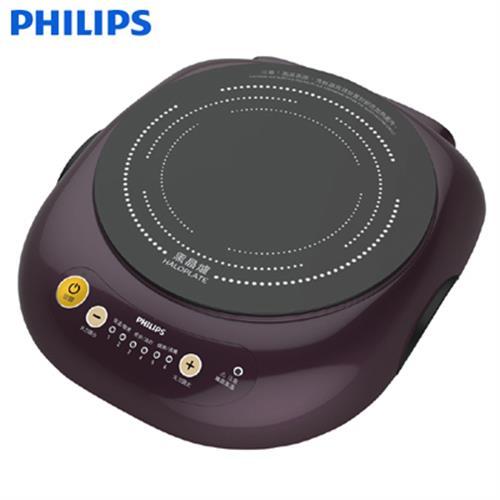 PHILIPS飛利浦不挑鍋黑晶爐 HD4998