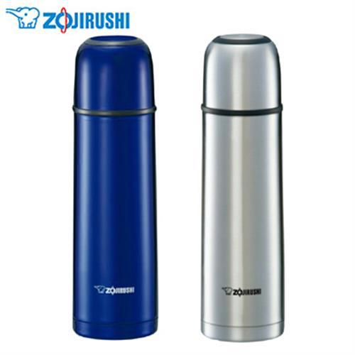 ZOJIRUSHI象印 0.5L不鏽鋼真空保溫保冷瓶 SV-GR50