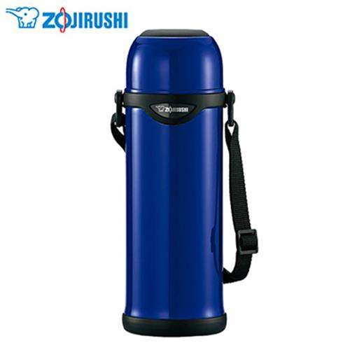 ZOJIRUSHI象印 1.0L不鏽鋼真空保溫保冷瓶 SJ-TG10