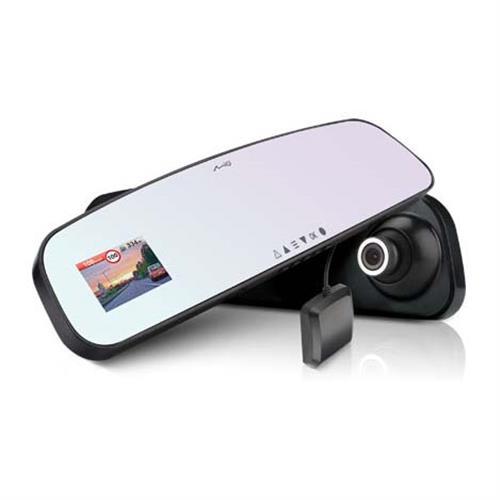 Mio MiVue R52 GPS後視鏡行車記錄器 R52