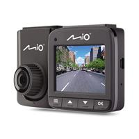 Mio MiVue 600 大感光元件行車記錄器