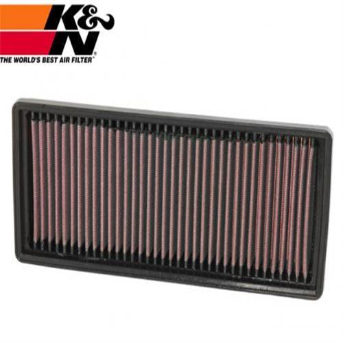 K&N  高流量空氣濾芯 33-2417 SMART