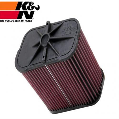 K&N 高流量空氣濾芯 E-2994 BMW  E92 M3