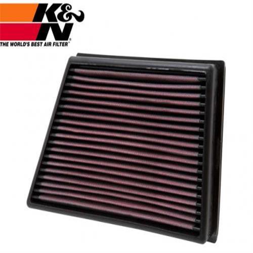 K&N 高流量空氣濾芯 33-2991 LAND ROVER