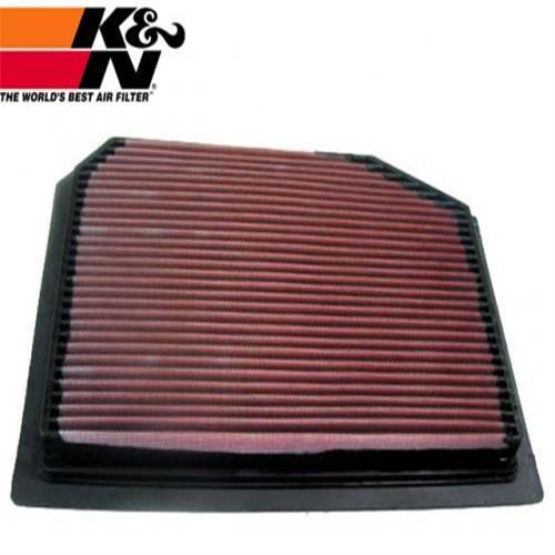 K&N  高流量空氣濾芯 33-2731 PORSCHE 911 3.6/3.8