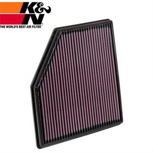 K&N 高流量空氣濾芯 33-2418 VOLVO S60 XC60