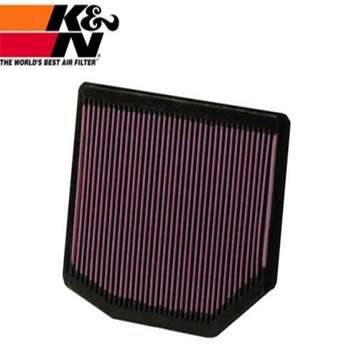K&N  高流量空氣濾芯 33-2372 BMW  Z4 2.0 L4