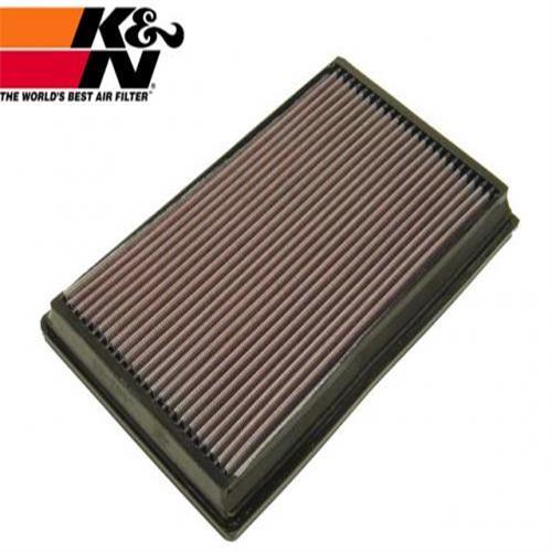 K&N 高流量空氣濾芯 33-2867 VW T5 2003-2015  *汽柴油共通