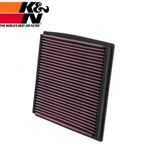K&N  高流量空氣濾芯 33-2125 SKODA SUPERB 01-2008  *汽柴油共通