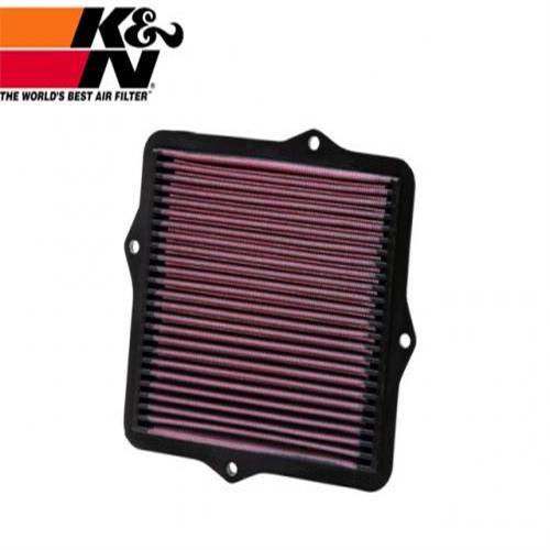 K&N 高流量空氣濾芯 33-2047 CIVIC 1988-1995
