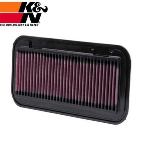 K&N 高流量空氣濾芯 33-2131 PEUGEOT 107
