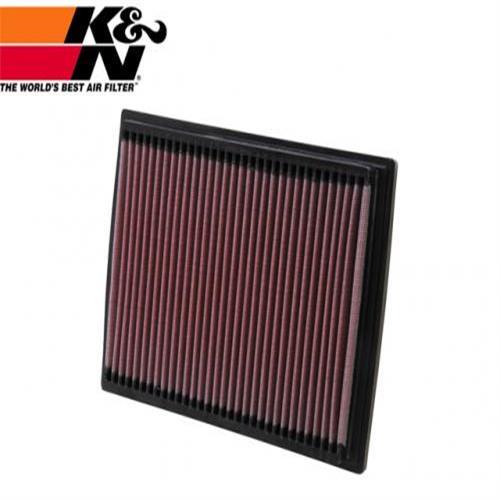 K&N 高流量空氣濾芯 33-2201 ELANTRA  TUCSON