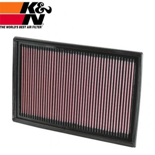 K&N 高流量空氣濾芯 33-2405 MERCEDES-BENZ C63 AMG