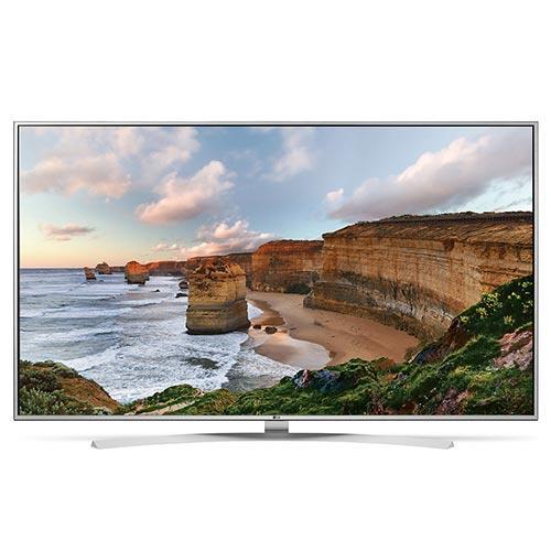 LG 65型SUPER UHD 4K LED智慧型液晶電視65UH770T