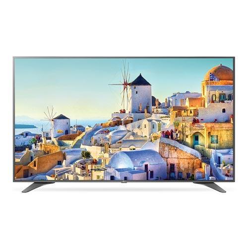 LG 75型4K智慧聯網電視 75UH655T