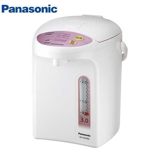 panasonic微電腦熱水瓶 NC-EG3000
