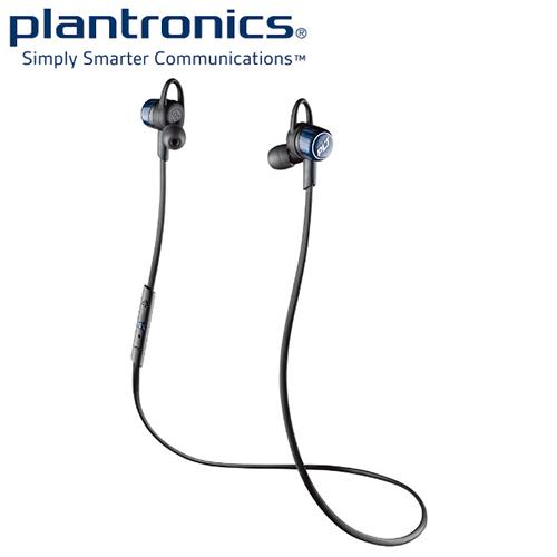 Plantronics 繽特力 BackBeat GO 3 藍牙耳麥-藍